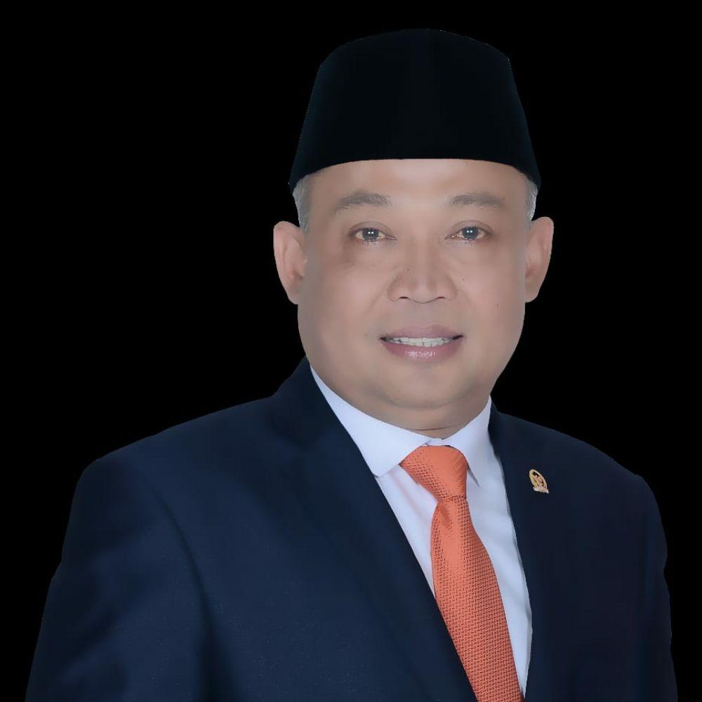 H. Syafiuddin Asmoro S.sos, Anggota Komisi V DPR RI