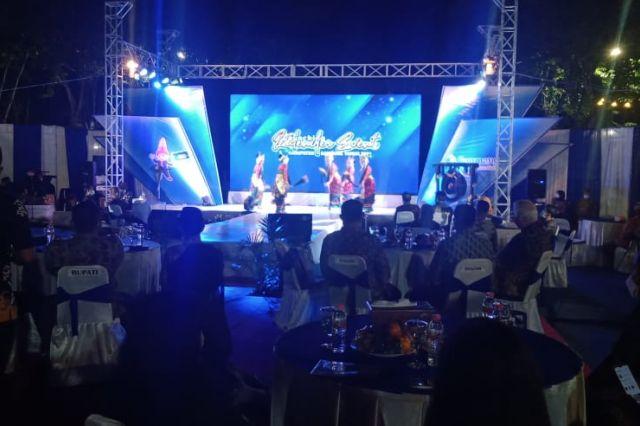 Genjot Sektor Pariwisata, Sampang Launching Kalender Event 2021