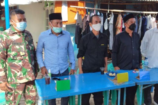 Pemilihan RW Digelar Serentak Di Kelurahan Neglasari